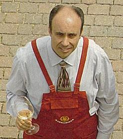 マラミエーロのアントニオ氏