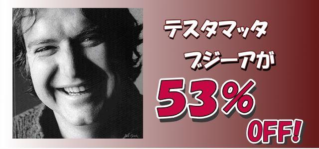 【数量限定大特売ドカ~ンと53%割引!】