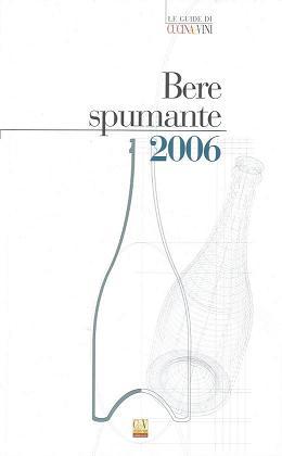 イタリアのスプマンテ専門の評価誌「Bere spumante」