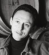ワインメーカー、イライアス・フェルナンデス