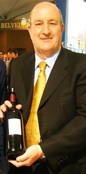 ポッジョ ベルタイオ ファブリツィオ チフォリ氏