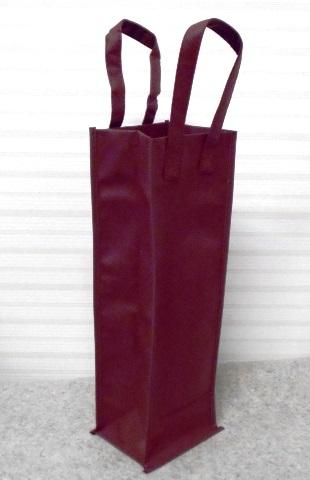 不織布ワインバッグ