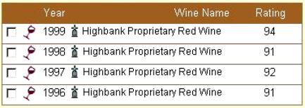ハイバンク ワインアドヴォケイト評価