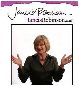 ジャンシス ロビンソンのJancis Robinson.com