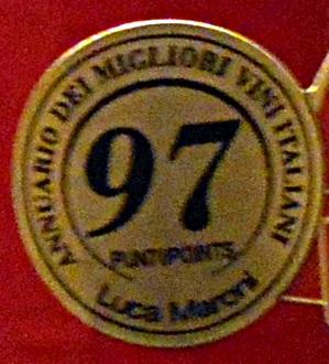 ルカ マローニ2019年版97点