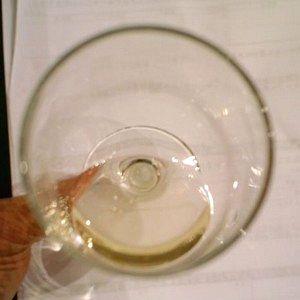 シャトー トゥール ド ミランボー グラン ヴァン2007白