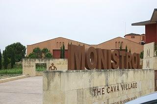 マス・デ・モニストロル