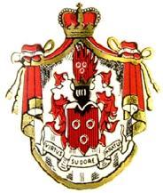 ナイペルグ伯爵紋章