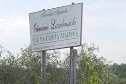 オッタヴィアーノ ランブルスキ