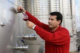 ワインメーカー:パブロ・オッソーリオ