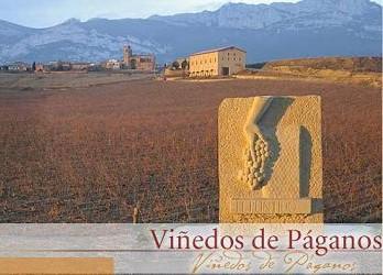 ヴィニェードス デ パガノス