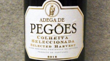 アデガ デ ペゴエス コルエイタ セレクシォナーダ ティント2016