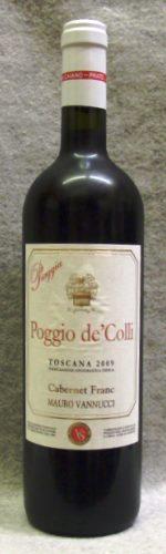 ピアッジャ ポッジョ・デ・コッリ2009