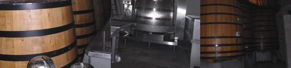 シエラ カンタブリアの醸造所