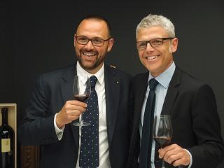 マルチェッロ&マッシミリアーノ アポロニオ