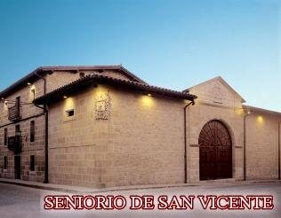 セニョリオ デ サン ヴィセンテ