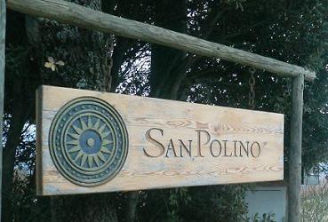 サン・ポリーノ