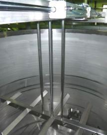 テソ ラ モンハ特製の醗酵層