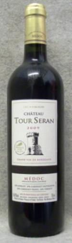 シャトー トゥール セラン 2009