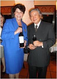 ウルグアイ 日本国交樹立90周年記念パーティー