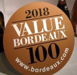 2018年バリューボルドー100