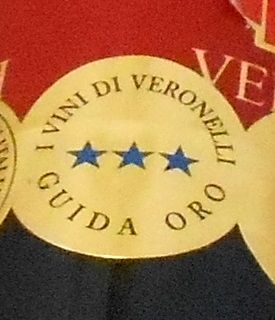 ヴェロネッリ2020 トレステッレ オーロ